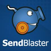 sendblaster newsletter software