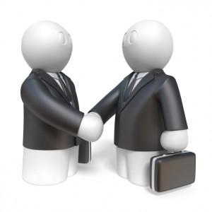 Broker agent relationship