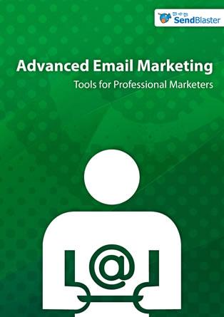 Advanced Email Marketing - ebook