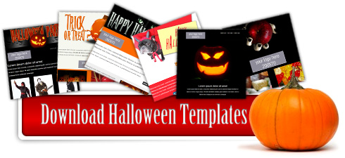 boo 12 4 free halloween html email templates