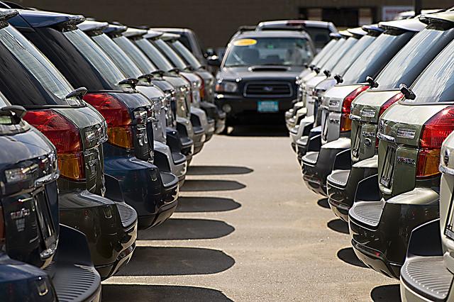 Consejos de marketing para vendedores de autos