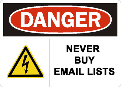 List Building – Easy Methods To Properly Purchase An Email List