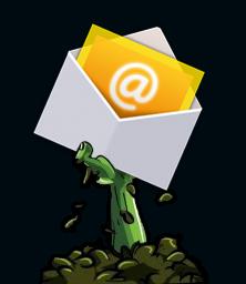 el email NO está muerto
