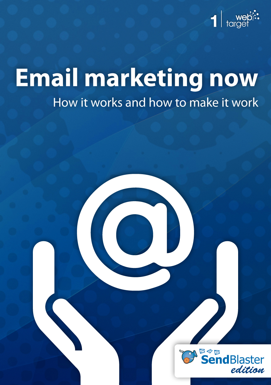 ebook de marketing por email
