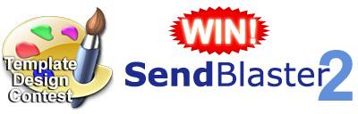 Concurso SendBlaster 2