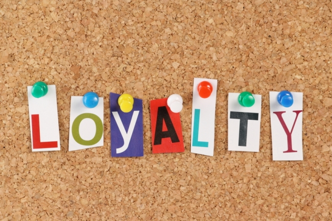 build loyalty with email marketing