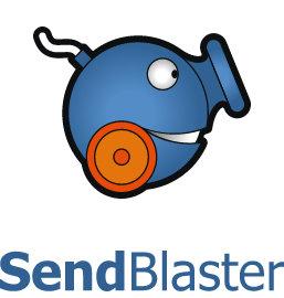 sendblaster pro edition 2.0.125