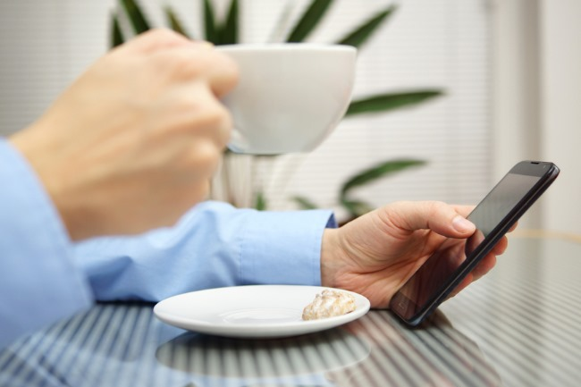 email mobile marketing tips
