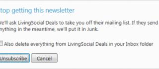 stop_newsletter