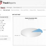trackreports sent read report